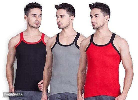 Combo Pack of Cotton Gym Vest For Men Online Shopping | Mens Gym Vest Online Shopping | Gym Vest Online | Online Shopping |