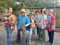Montgomery Catholic Students Offer Scares and Treats at Zoo Boo 1