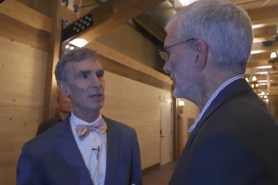"Ken Ham Bill Nye ""second debate"""