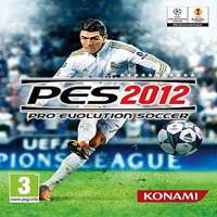 Download Game Pro Evolution Soccer 2012 demo for pc