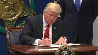 Donald Trump Announces New 6 Muslim-majority Countries Banned from the US