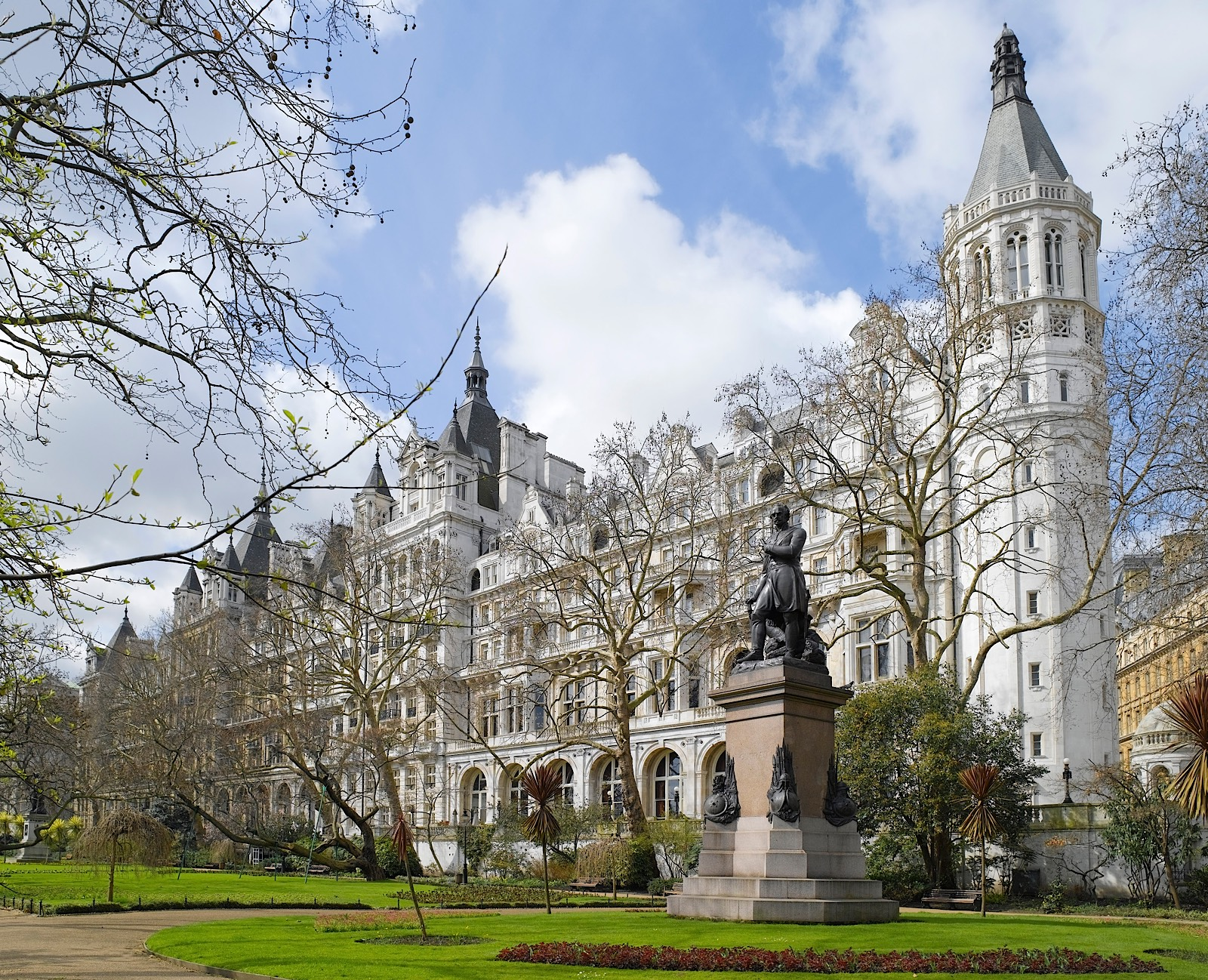 All About London The Royal Horseguards London Hotel 5 Star