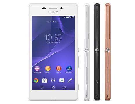 Kelebihan dan Kekurangan Sony Xperia M2 Aqua D2403 Terbaru