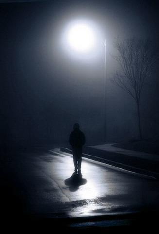 Puisi Tentang Malam Sunyi