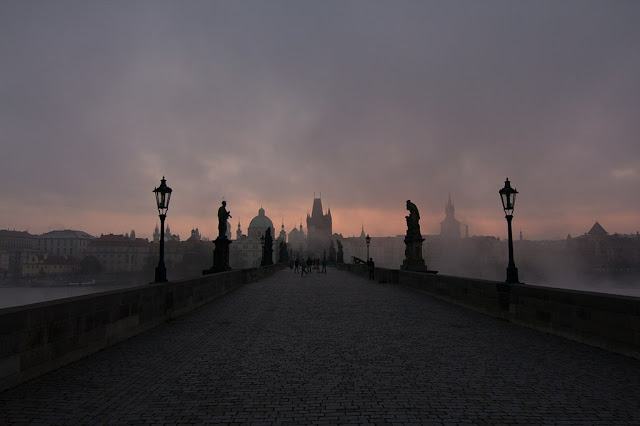 Praga: co, gdzie i jak?