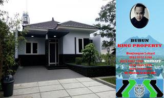 Rp.175 Jt / 1 Thn Disewakan Rumah Baru Furnis Di Legian Sentul City (CODE:282)
