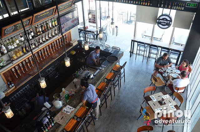 Restaurants in Alabang