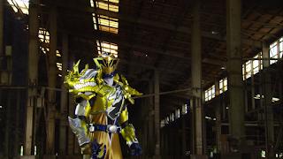 Kishiryu Sentai Ryusoulger - 29 Subtitle Indonesia and English