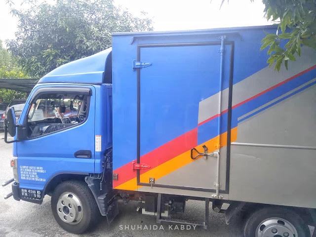 Kelapa Laut Man Java | Open  Order Pasar Ramadhan Online 2020