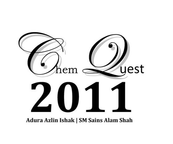 chem2U: Chem Quest 2011