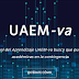 UAEM-va, portal web destinado a la continuidad educativa para docentes y estudiantes universitarios
