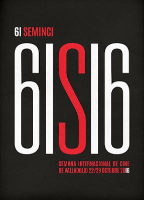 61 SEMINCI - Semana Internacional de Cine de Valladolid