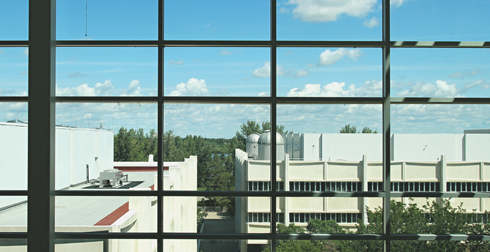 University of Regina Film School