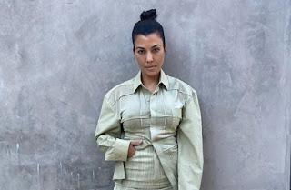 Kourtney Kardashian opens up about reason leaving hit show 'Keeping Up With The Kardashians'
