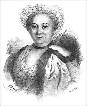 Madame Angelique de Coudray