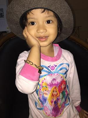 Quality Time Bersama Anak, Main Princess Disney, Info Lomba Foto Princess Disney