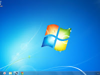Cara merubah Windows 7 Bajakan menjadi genuine