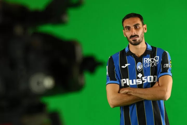 Zappacosta discuss Driving force behind his Atalanta move from Chelsea