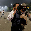 Komunitas Pers Pertimbangkan Gugat Presiden Terkait Kekerasan Terhadap Jurnalis