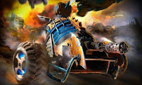 Death racing: Road Killer – Money Mod Apk