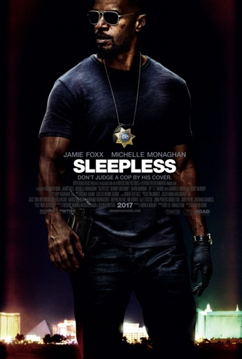 Sleepless 2017 English Movie Download