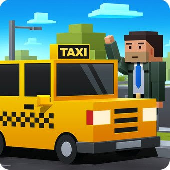Loop Taxi (MOD, Unlimited money) APK Download