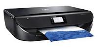 HP ENVY 5055 Printer Software and Drivers