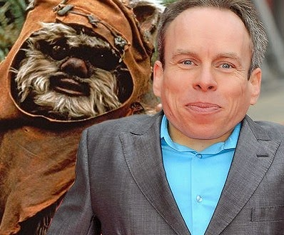 Pussy Warwick Davis (born 1970) naked (28 images) Boobs, Instagram, cleavage