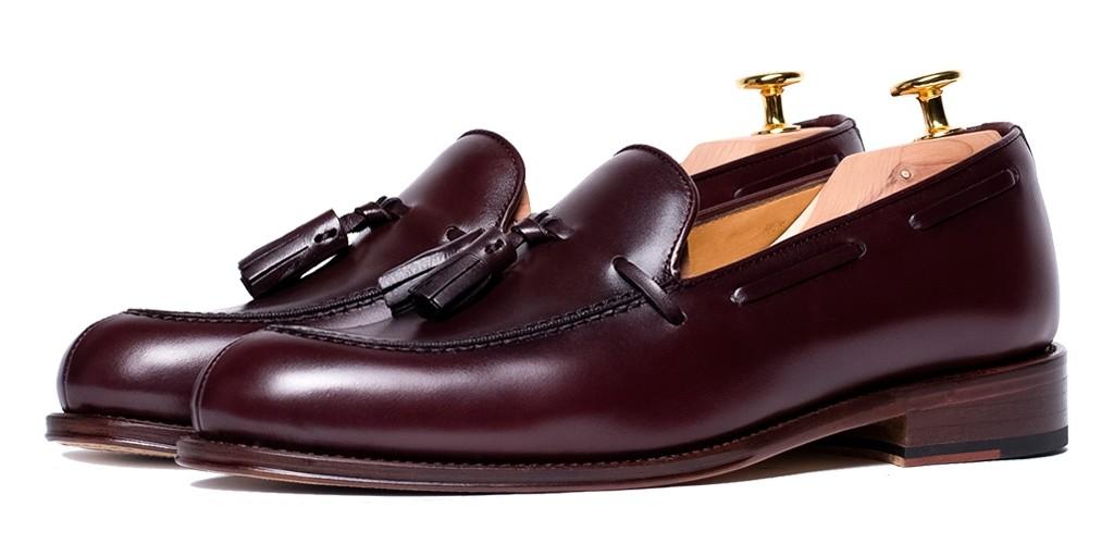 m nnergarderobe crownhill shoes die bessere alternative zu meermin. Black Bedroom Furniture Sets. Home Design Ideas