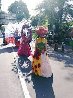 <b>Ikut Parade Budaya MNEK, Kota Bima Jadi Perhatian Khusus </b>