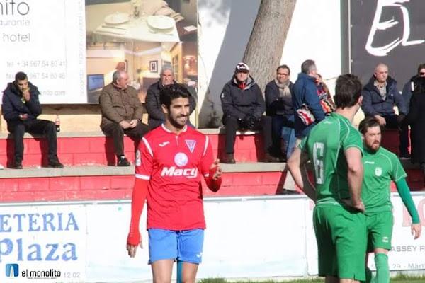 Oficial: La Roda, rescinde Miguel Ballesta