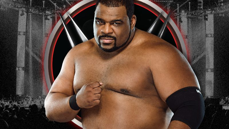 WWE Reportedly Giving Keith Lee A New Theme Song