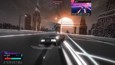 OutDrive gameplay screenshot