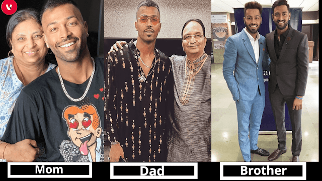 Hardik Pandya Biography, Age, Height, Weight, Family, Education, Girlfriend, Wiki, Mother, Father, Brother, Wife, Caste, Body Measurements