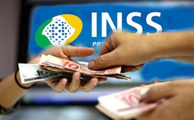 INSS paga a primeira parcela do 13° salário nesta terça-feira dia (25).