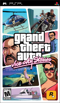 Download Game PPSSPP GTA