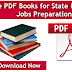 Free PDF Books for Govt Jobs Preparation