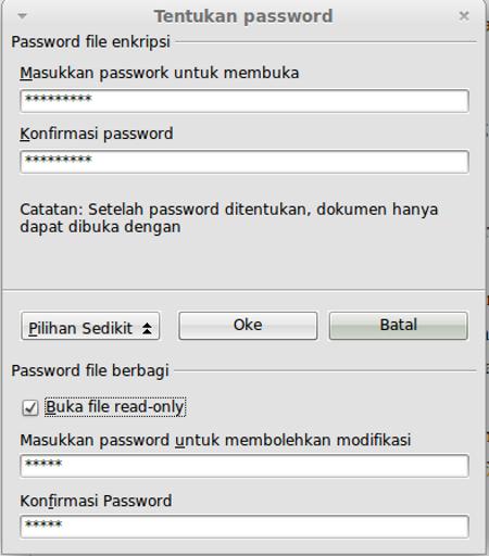 Mengamankan Data Penting pada Flashdisk