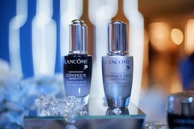 Lancome New Advanced Genifique Serum