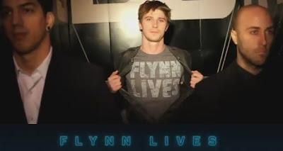 Tron 3 Trailer Leaked online - Tron Legacy Sequel - Tron 3 Movie - Tron The Next Day - Tron Flynn Lives