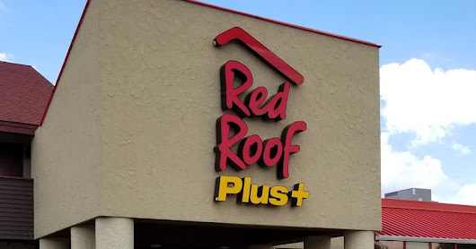 Hotel review: Red Roof PLUS+ Ann Arbor, a convenient place to stay near the University of Michigan
