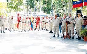 La Milicia Bolivariana tomando su papel fundamental en la Defensa Integral de la Nación