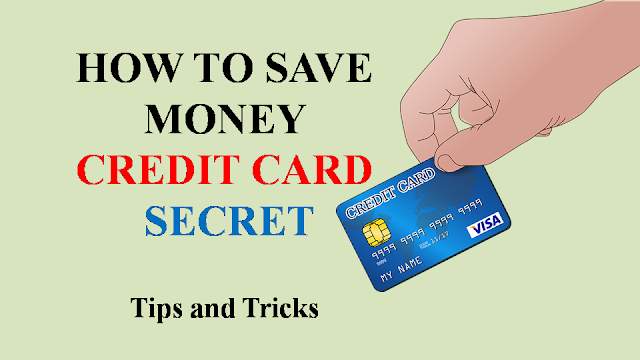 How to save money | credit card | secret | tips and tricks | Cash back | Offers | 2020