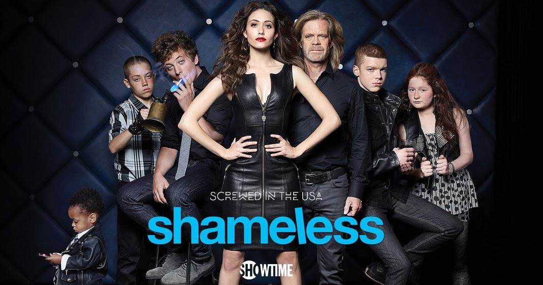 Shameless S08e01