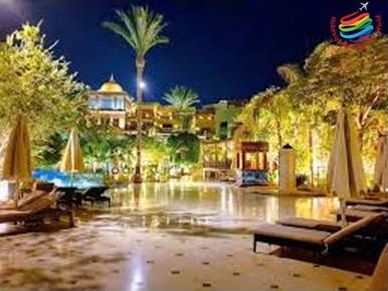 Makadi Bay Hotels - Hurghada
