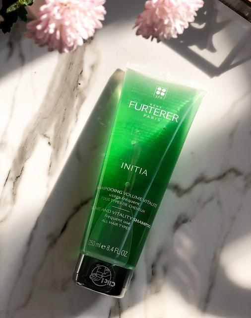 Шампунь для объема волос Rene Furterer Initia