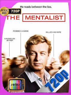 El Mentalista Temporadas 1-2-3-4-5-6 HD [720p] Latino [GoogleDrive] SilvestreHD