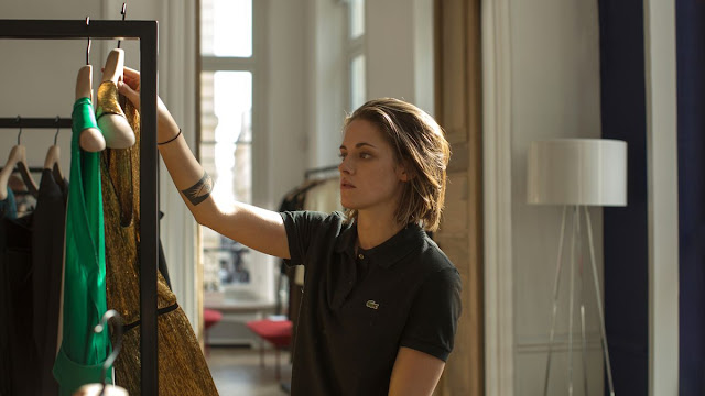 Personal Shopper Olivier Assayas