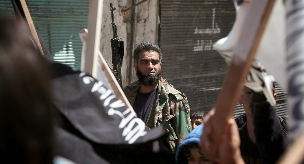 Al-Qaeda Fighters Break Into Gov't-Controlled Town in Syria
