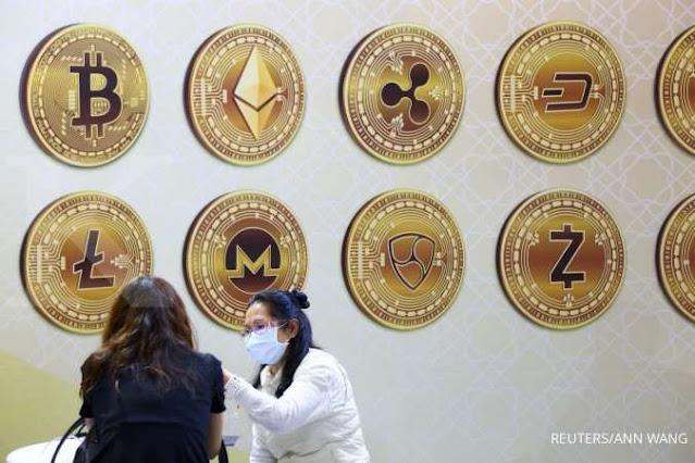 Transaksi Harian Tembus Rp 1,7 T, RI bakal Punya Bursa Resmi Uang Kripto